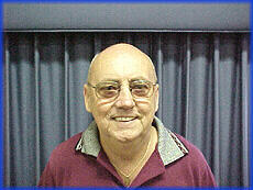 Mr Clive Howes