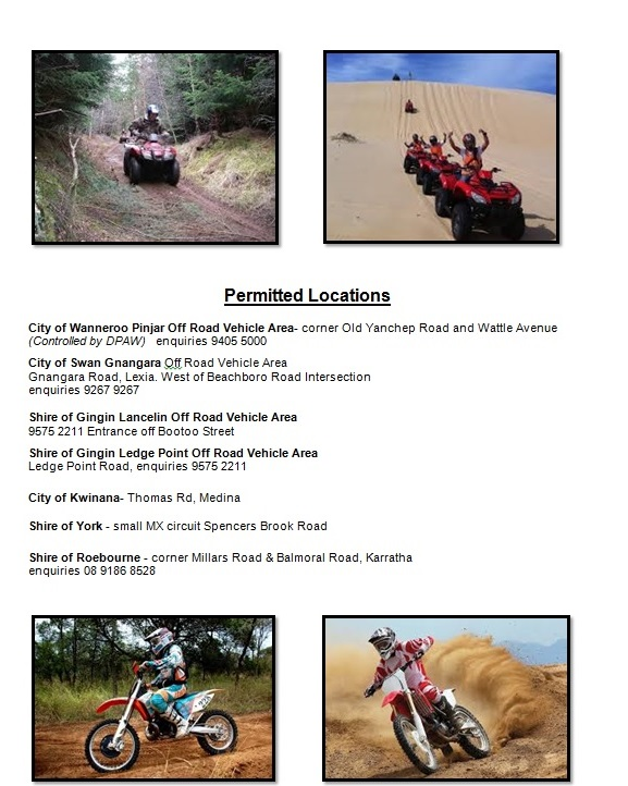 4WD ORV PAGE 2