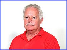 Mr Steve Elvidge