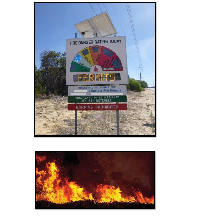 Fire Break and Hazard Reduction Page 10