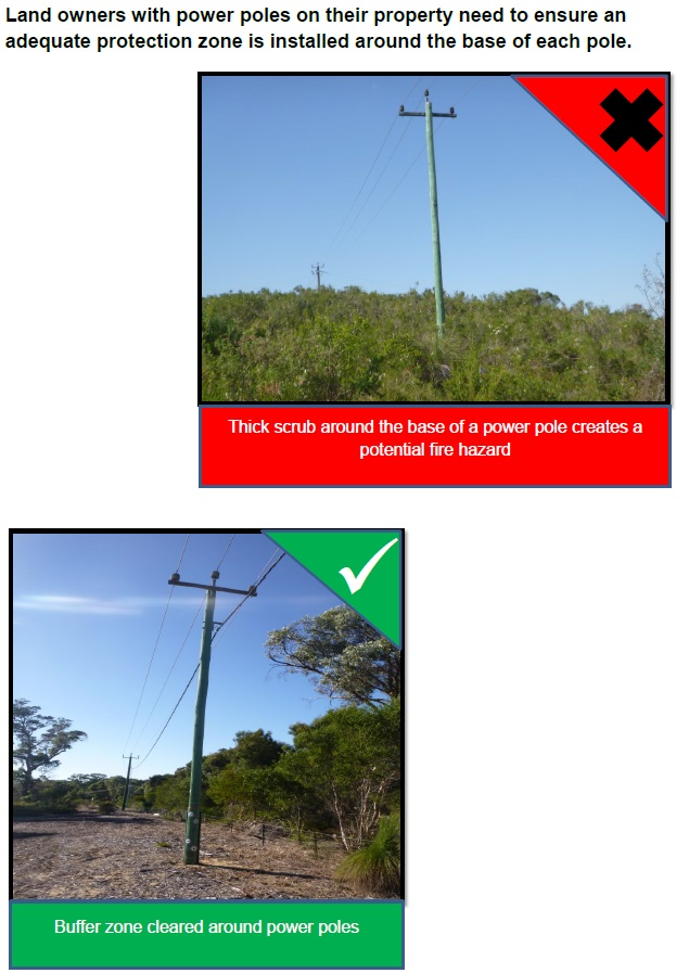 Fire Break and Hazard Reduction Page 6