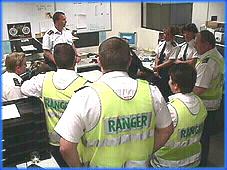 WA Rangers