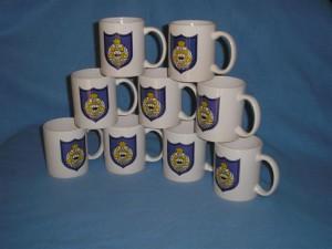 WARA Coffee mugs
