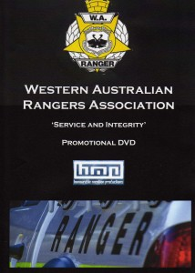 WA Rangers Association Promotional DVD