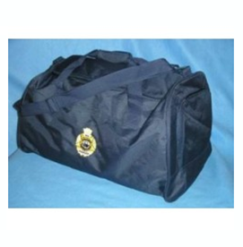 WARA Embroidered Badge Kit Bag