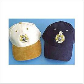 WARA Embroidered Caps