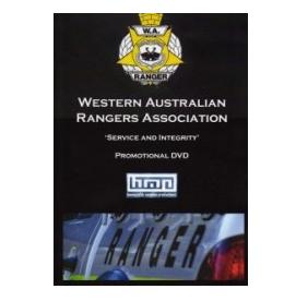WARA Promotional DVD