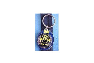 WARA key ring