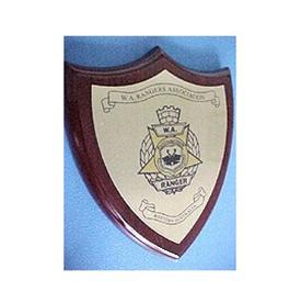 WARA wall plaques