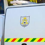 City of Gosnells Rangers Dog Rescue - WA Rangers Logo
